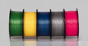 Správny výber filamentu je základ úspechu